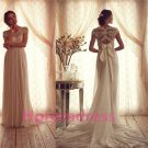 2014 lace wedding dress sexy lace bridal dress
