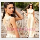 2015 New sexy  evening dress sexy bridal dress long prom dress