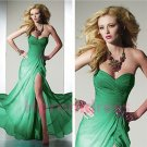 2015 New sexy strapless long evening dress sexy bridal dress long prom dress