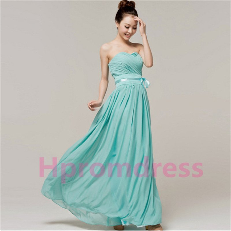 2015 New prom dress long evening dress sexy bridal dress  chiffon prom dress