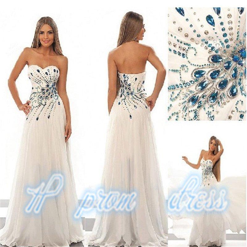 2015 New white/ivory lace wedding dress Gown custom