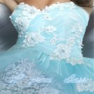 2015 New PROM DRESS long gown size 2 4 6 8 10 12 14 16