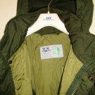 Swedish MIL M90 WINTER Field PARKA Jacket - 2XL NEW
