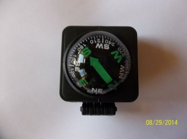 Vehicle Car Boat Truck Navigation Compass 1 PACK