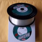 Berkley Trilene Big Game Monofilament Fishing Line 25 LB 1200 YARDS CLEAR