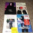 Bryan Adams 4 pack - cassette singles