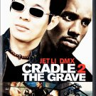 Cradle To The Grave dvd