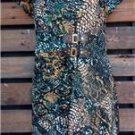 Womens Size 12 Dress Tiana B Large Dress Perfect Condition Summer Dress ~~~~~
