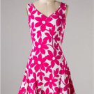 Womens Large Dress NWT Womens Large Skater Dress Dress Gilligan's Boutique ~~~