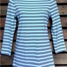 Womens XS Top NEW NWT Jones New York Extra Small Top Original Price $29.00 ~~~~