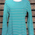 Womens Small Top NEW NWT Jones New York Small Shirt Original Price $29.00