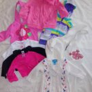 Infant Size 6 Months PJs Jackets Sweaters 6-9 Months 15 Pieces Ex Condition ~~~~