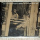 The Williams Brothers - Harmony Hotel CD