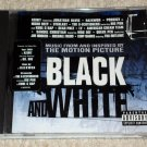 Black and White The Soundtrack CD Xzibit, Raekwon...