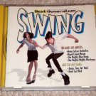 Next Generation Swing CD Brian Setzer Orchestra...