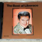 The Best Of Liberace CD 24trks