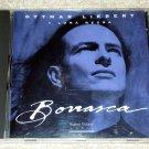 Ottmar Liebert & Luna Negra - Borrasca CD