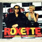 Roxette - Favorites From Crash! Boom! Bang! CD