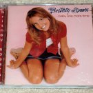 Britney Spears ...Baby One More Time ENHANCED CD 11trks