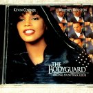 The Bodyguard Soundtrack CD Whitney Houston, Kenny G, Lisa Stansfield