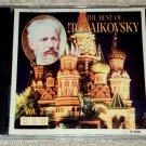 The Best of Tchaikovsky Volume II CD Made in Canada