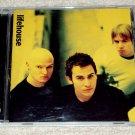 Lifehouse - Lifehouse (Self Titled) ENHANCED CD
