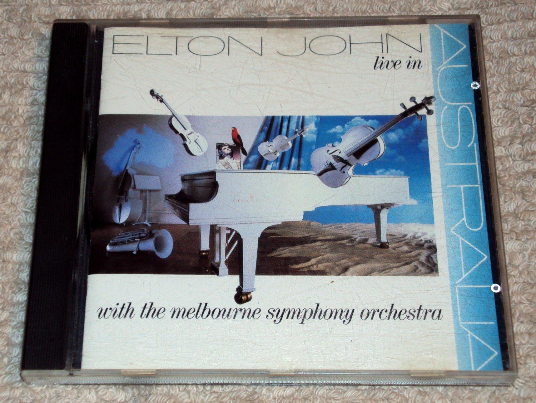 elton john melbourne - photo #46