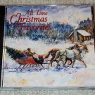 All Time Christmas Favorites Volume II (2) CD Roger Williams, Pat Boone, Bing Crosby