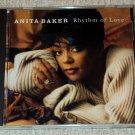 Anita Baker - Rhythm Of Love CD 12trks