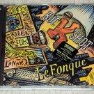 Buckshot LeFonque - Buckshot LeFonque (Self Titled) CD