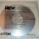 CMJ New Music Monthly Vol. 98 PROMO CD Nov/Dec 2001 Sevendust...