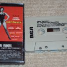Damn Yankees Original Cast Recording Cassette