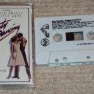 Dirty Dancing Original Soundtrack Cassette