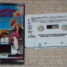 Down And Out In Beverly Hills Original Motion Picture Soundtrack Cassette