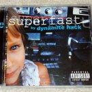 Dynamite Hack - Superfast CD