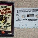 Easter Parade Original Soundtrack Recording Cassette