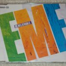 EMF - Unbelievable 3trk German CD SINGLE
