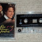 Four Weddings and a Funeral Original Motion Picture Soundtrack Cassette
