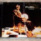 Fuel - Sunburn CD 11trks