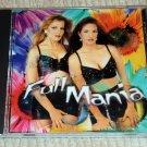 Full Mania - Full Mania (Self Titled) CD RARE 1997