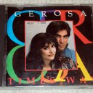 Gerosa - Time's Way CD