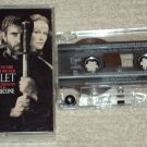 Hamlet Original Motion Picture Soundtrack Cassette Ennio Morricone