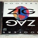Hooters - Zig Zag CD 10trks