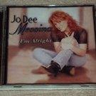 Jo Dee Messina - I'm Alright CD 10trks