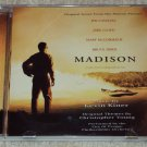 Madison Original Motion Picture Soundtrack CD Kevin Kiner, Christopher Young
