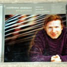 Matthew Abelson - Perspectives CD 12trks