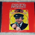 Music From The Motion Picture A Man Of No Importance CD Julian Nott