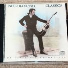 Neil Diamond - Classics The Early Years CD Kentucky Woman, I'm A Believer