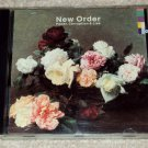 New Order - Power, Corruption & Lies CD Blue Monday, 586