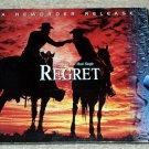 New Order - Regret 4trk CD MAXI SINGLE